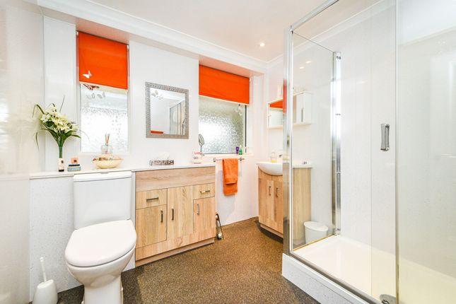Bathroom of Heacham, Norfolk, . PE31