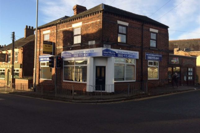 Office to let in Leek Road, Stoke-On-Trent, Staffordshire