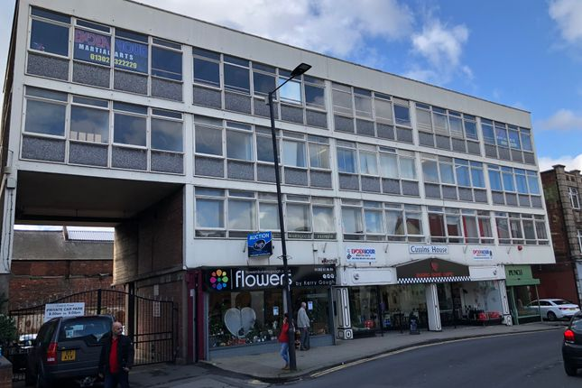 Thumbnail Office to let in Wood Street, Doncaster