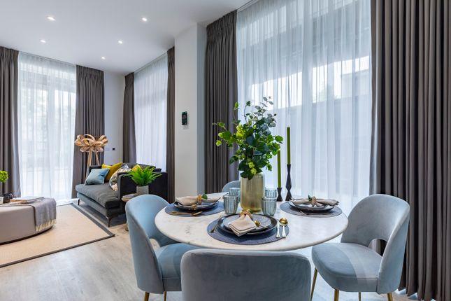 1 bed flat for sale in Worsley Bridge Road, Sydenham SE26