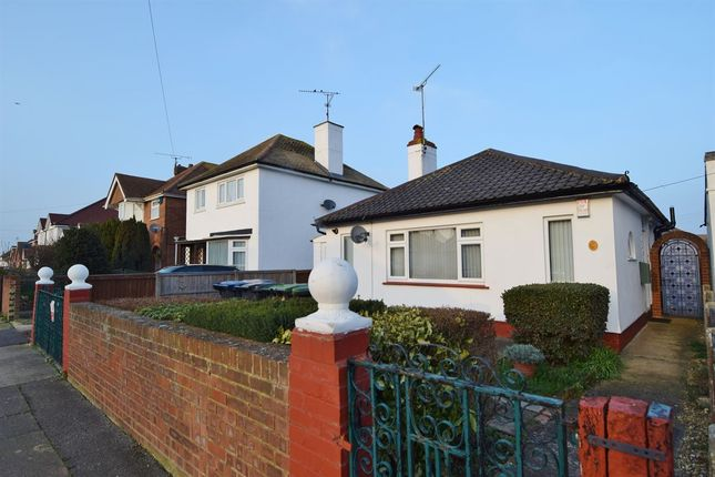 2 bed detached bungalow for sale in Sandown Drive, Herne Bay