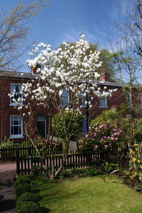 Laburnum Grove of Laburnum Grove, Woodbridge Road, Moseley, Birmingham B13