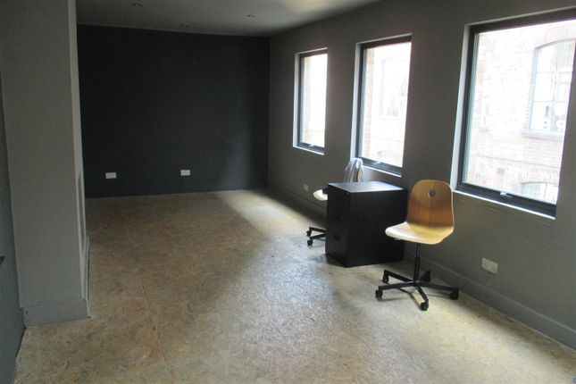 Commercial property to let in Fortescue Avenue, London