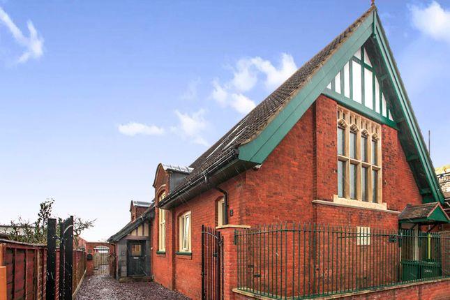 Thumbnail Property for sale in Orton Avenue, Woodston, Peterborough