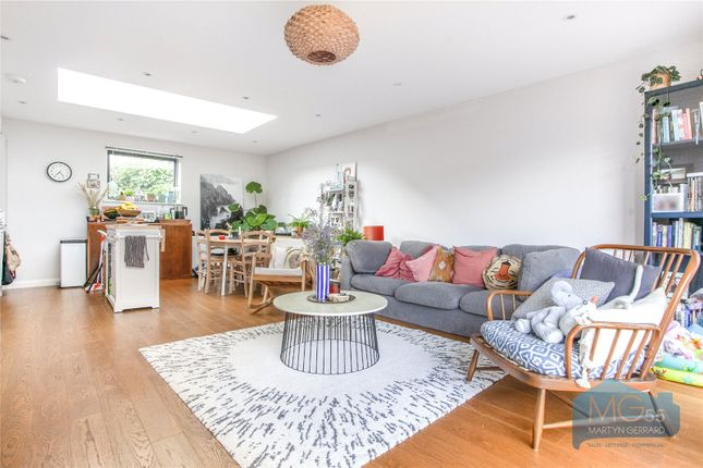 Thumbnail Detached house for sale in Palmerston Road, Bowes Park, London