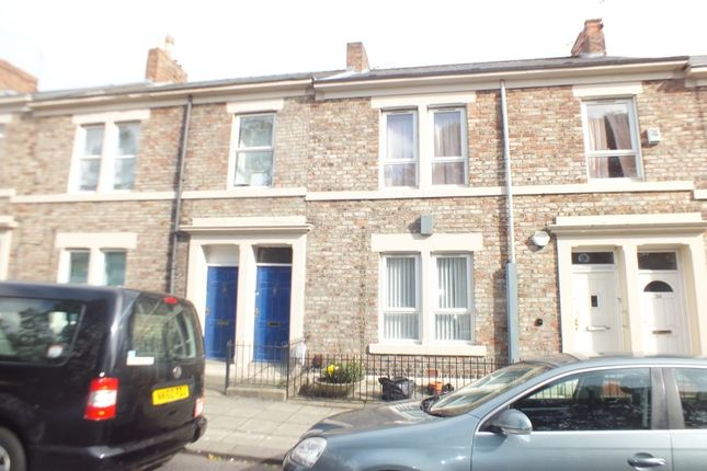 Thumbnail Flat for sale in Beaconsfield Street, Newcastle Upon Tyne