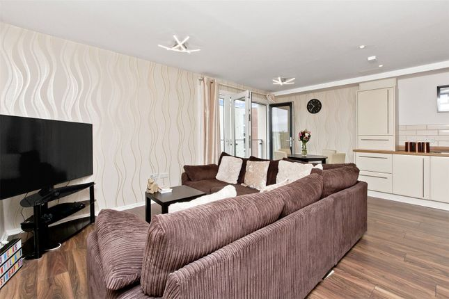 Living Room of Arneil Drive, Fettes, Edinburgh EH5