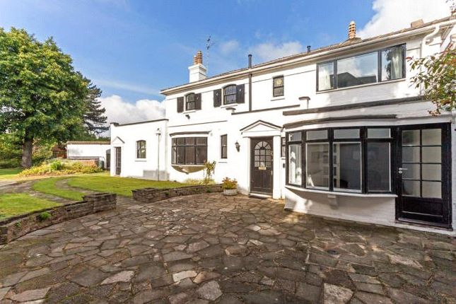 Thumbnail Detached house to rent in Kingston Hill, Kingston Upon Thames