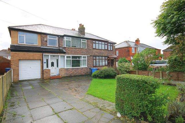Thumbnail Semi-detached house for sale in Penketh Business Park, Cleveleys Road, Great Sankey, Warrington