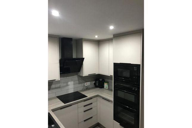Kitchen of Acacia Road, Southampton SO19