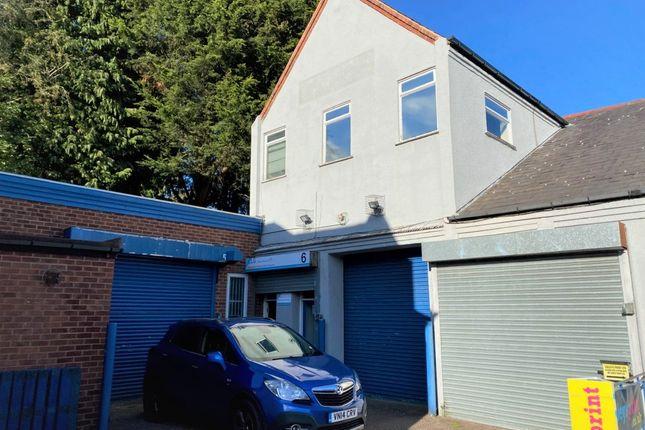 Thumbnail Office to let in Unit 6 Borough Court, Grammar School Lane, Halesowen