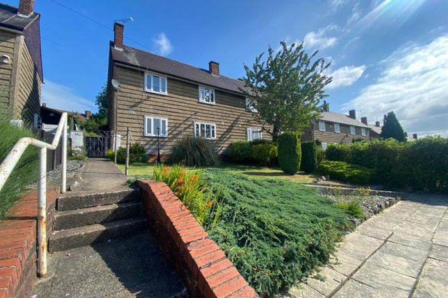 3 bed semi-detached house for sale in Griffiths Road, High Green, Sheffield S35