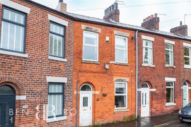 2 bed terraced house for sale in Bridge Street, Higher Walton, Preston PR5