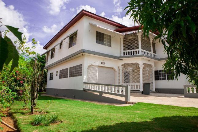 Detached house for sale in Boxwood, Santa Cruz, Jamaica