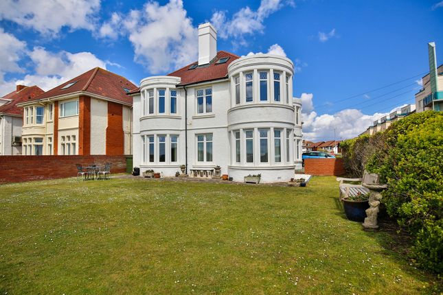 4 bed detached house for sale in West Drive, Porthcawl CF36