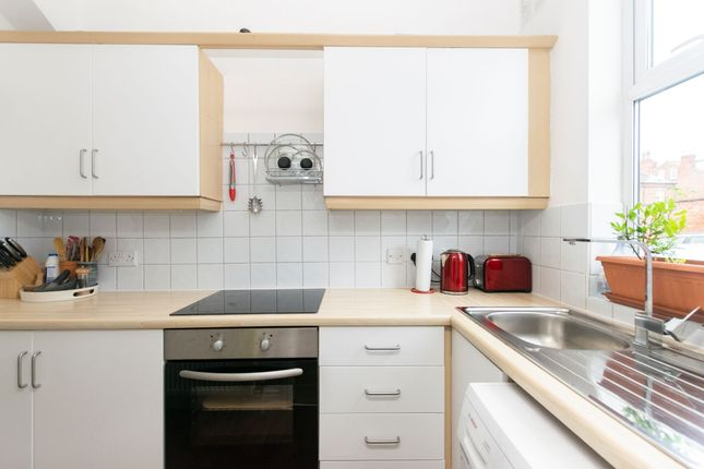 Kitchen 1 of Kepler Terrace, Leeds LS8