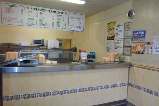 Leisure/hospitality for sale in Fish & Chips LA9, Cumbria