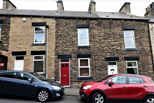 Thumbnail Terraced house to rent in Keir Street, Barnsley, South Yorkshire
