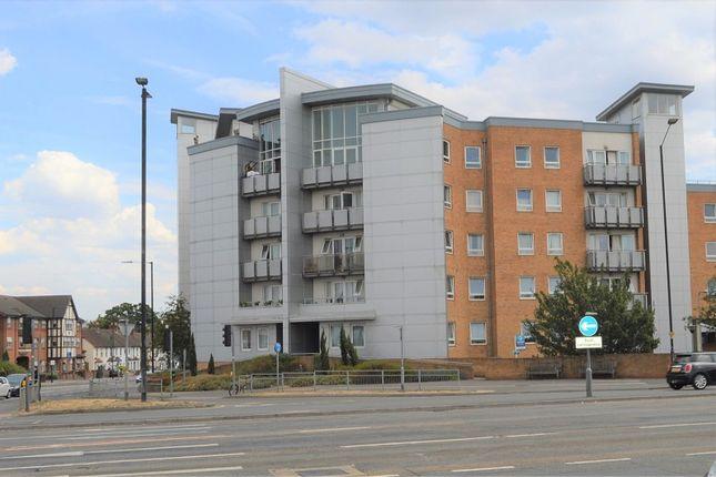Thumbnail Flat to rent in Quadrivum Point, Bath Road, Slough, Berkshire.
