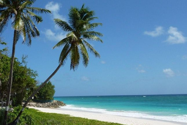 Thumbnail Villa for sale in Silver Sands, Barbados