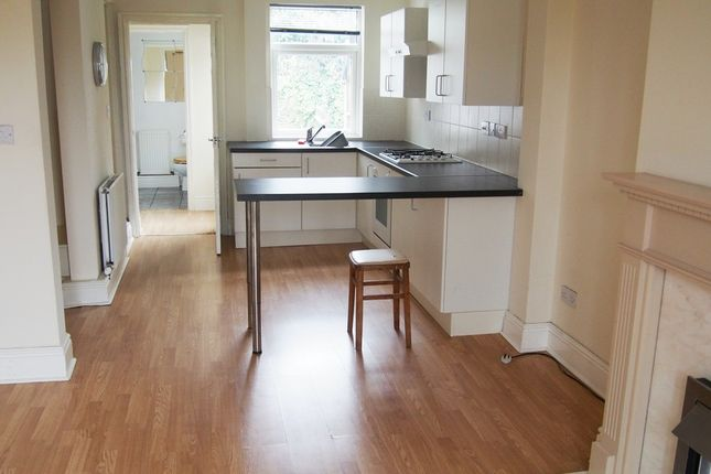 Thumbnail Terraced house to rent in Coisley Road, Woodhouse, Sheffield