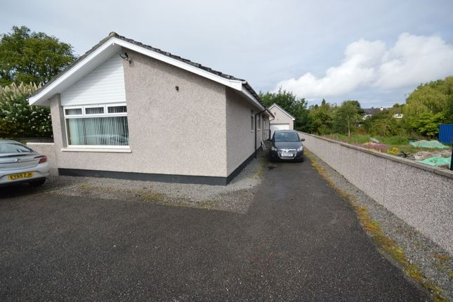 Thumbnail Bungalow for sale in Culduthel Road, Inverness