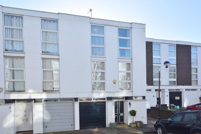 4 bed town house for sale in Brocas Close, Swiss Cottage