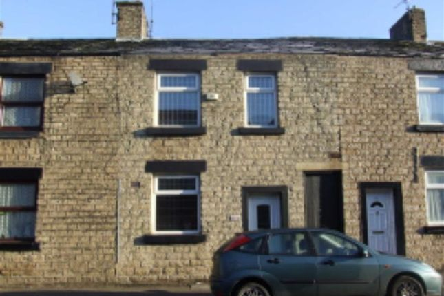 Thumbnail Terraced house to rent in Demesne Drive, Stalybridge
