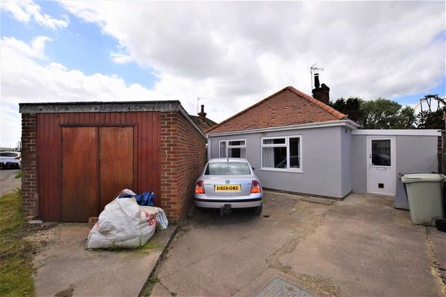 Thumbnail Bungalow for sale in Sea View Estate, Ingoldmells, Skegness
