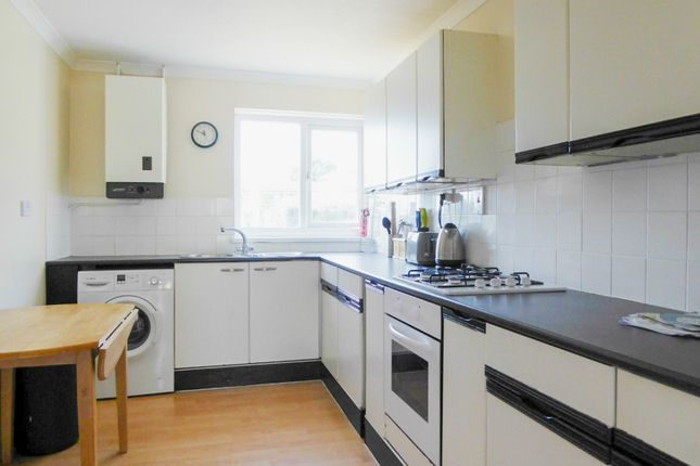 Kitchen of Sundridge Close, Canterbury CT2