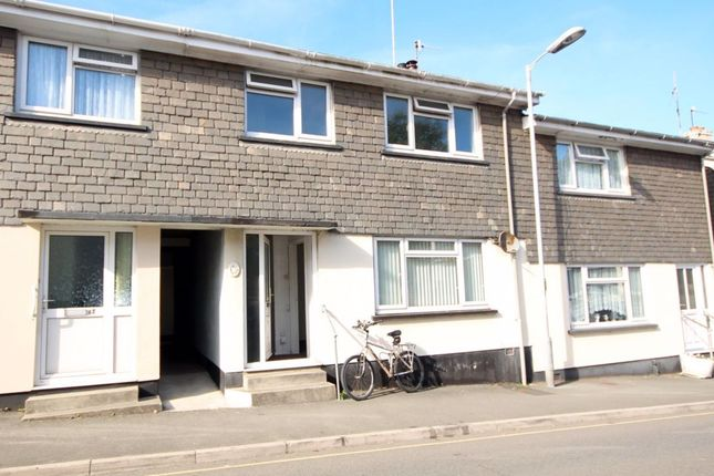 Thumbnail Property to rent in Richards Terrace, St. Andrews Street, Millbrook, Torpoint
