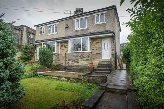Thumbnail Semi-detached house for sale in Prune Park Lane, Allerton, West Yorkshire