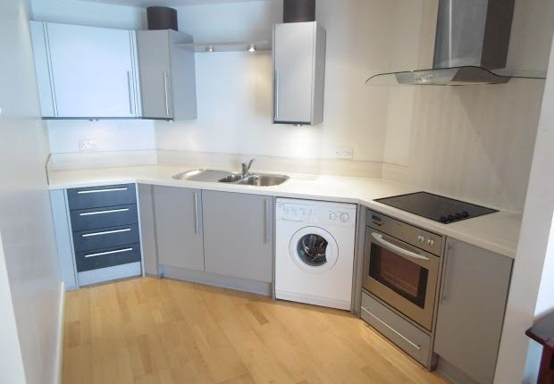 Thumbnail Flat to rent in Churchill Way, City Centre, Cardiff