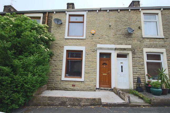 Thumbnail Terraced house to rent in Stevenson Street East, Oswaldtwistle, Accrington