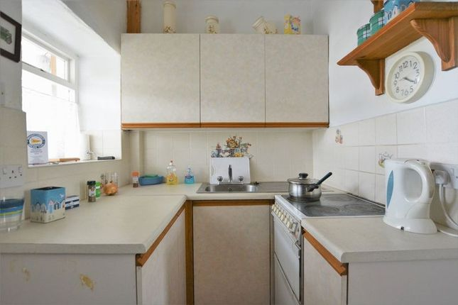 Kitchen of Lonsdale Terrace, Dearham, Maryport CA15