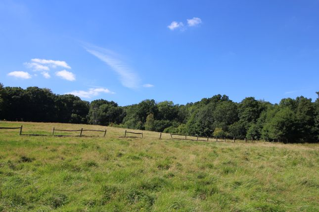 Thumbnail Land for sale in Burnt Oak Road, High Hurstwood