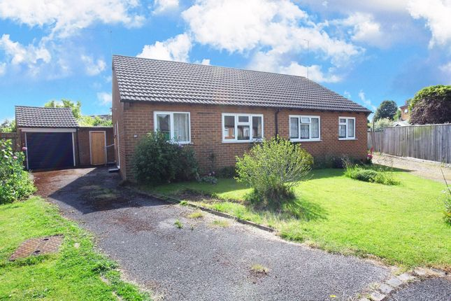 Thumbnail Bungalow to rent in Rectory Road, Hook Norton