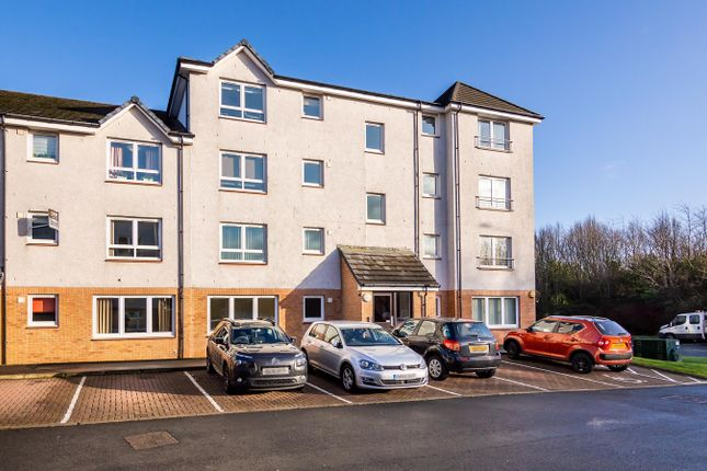 Thumbnail Flat for sale in Almondvale Lane, Livingston