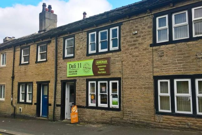 Retail premises for sale in Huddersfield HD1, UK