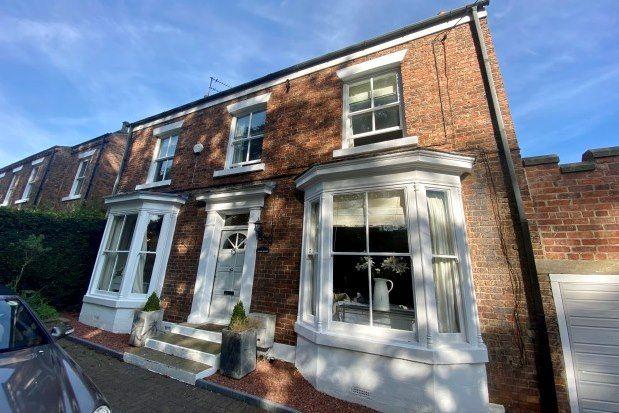 Thumbnail Detached house to rent in Middleton Lane, Darlington