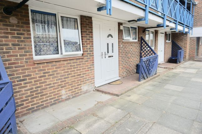 Front View of Tiptree Crescent, Clayhall, Ilford IG5