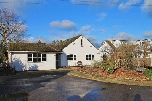 Thumbnail Bungalow for sale in Ripley, Woking, Surrey