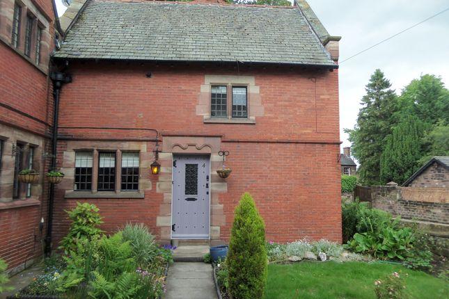 Thumbnail Cottage to rent in Grange Lane, Gateacre, Liverpool