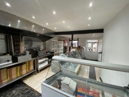 Thumbnail Restaurant/cafe for sale in Cunzie Neuk, Kinghorn