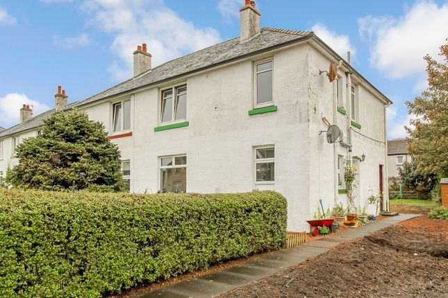 Thumbnail 2 bed flat for sale in Soroba Park Terrace, Oban