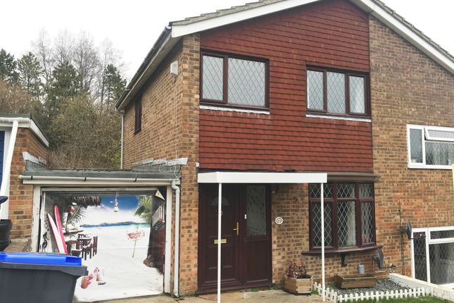 Thumbnail Property to rent in Chanctonbury Drive, Shoreham-By-Sea