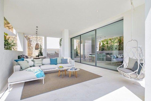Living Room of Spain, Mallorca, Calvià