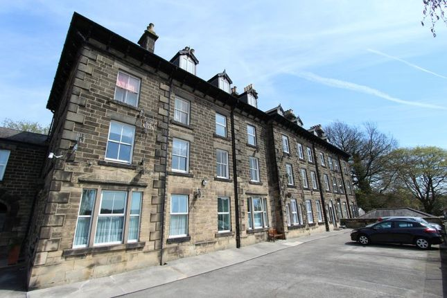 Thumbnail 1 bed flat for sale in Rutland Street, Matlock