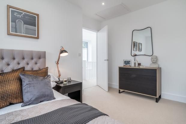 Bedroom Two of Stanstead Road, Hunsdon, Ware SG12