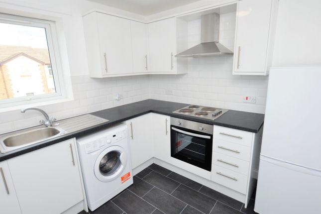 1 bed flat to rent in Sandown, Whitley Bay NE25